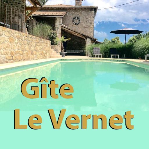 Gîte Le Vernet